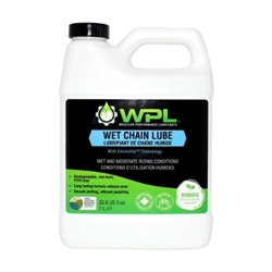 WPL WET CHAIN LUBE 1L 6 PACK