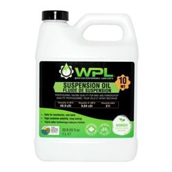 WPL 10wt SUSPENSION OIL 1L 6 PACK