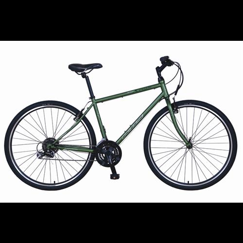 URBAN XCAPE 182008 GREEN XL