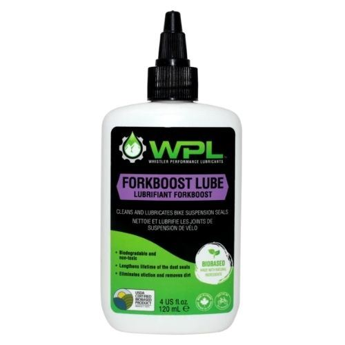 WPL FORKBOOST LUBE 120 ML
