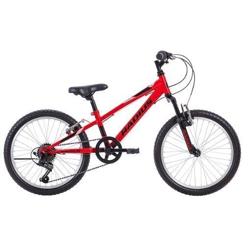 RADIUS BICYCLES