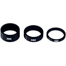 KORE ALLOY HEADSET SPACERS 5mm