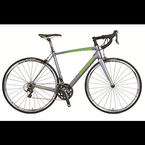 FLITE 700 219003 GRAY/GREEN 56