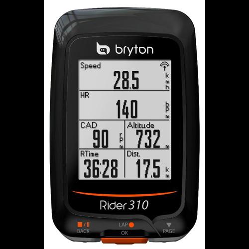BRYTON RIDER  310E
