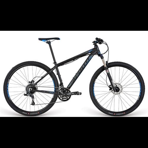 XPERT 40 15317 BLACK/CHAR/BLUE S